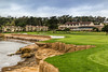 18th Hole at Pebble Beach Golf Links