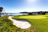 4th Hole at Pebble Beach Golf Links