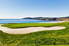 11th Hole at Pebble Beach Golf Links