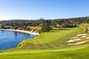 6th Hole at Pebble Beach Golf Links