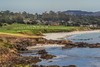 10th Hole at Pebble Beach Golf Links