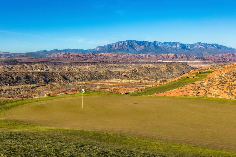 Sand Hollow Golf Course