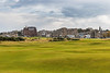 The Old Course at St Andrews, Hole #2, Par 4, Dyke