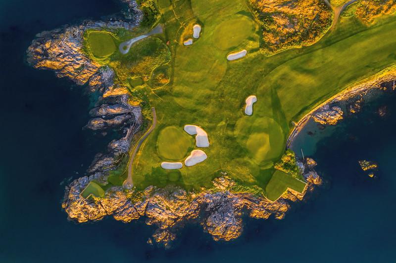 Victoria Golf Club, Victoria BC