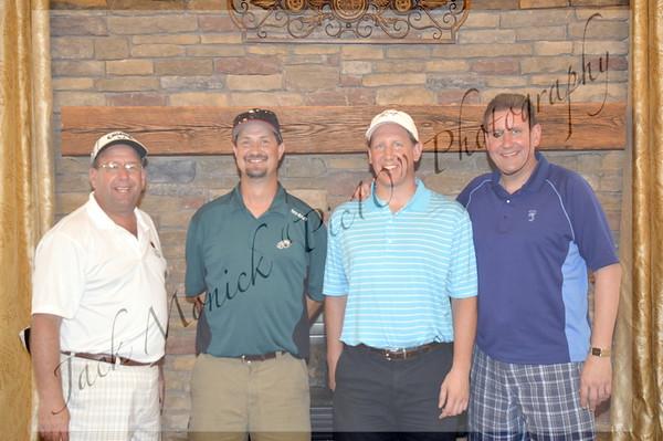 2013 Dr Moses Golf Tournament