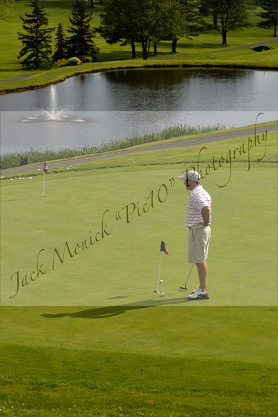 2012 Wyoming Valley Country Club Golf Classic Tournament