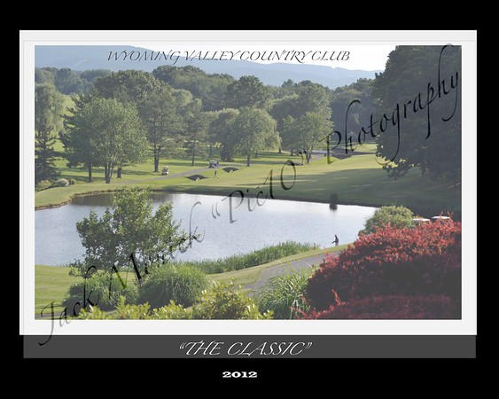 Wyoming Valley Country Club Pictures