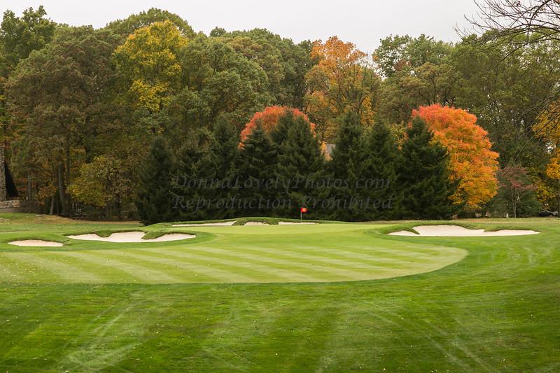 Bedens Brook golf course,fall 10-14©DonnaLovelyPhotos com-1318