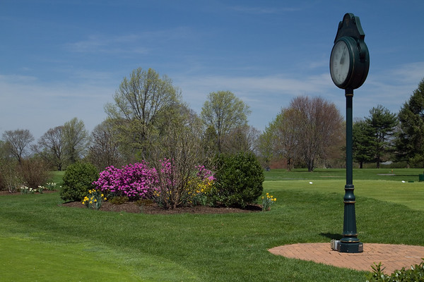 Trenton Country Club spring-8169