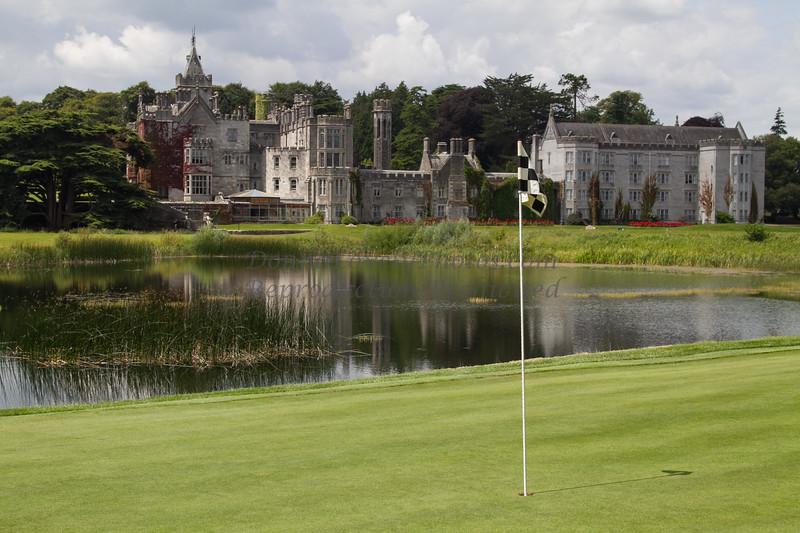 Adare Golf Course and castle_DonnaLovelyPhotos com 2533-