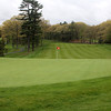 Peabody, Ma. 5-15-17. The greens at Salem Country Club in Peabody