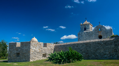 Historic Goliad, Texas