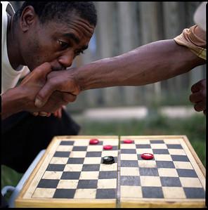 2 - Checkers