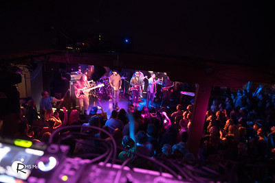 Gondwana | Upstairs Cabaret | Victoria BC