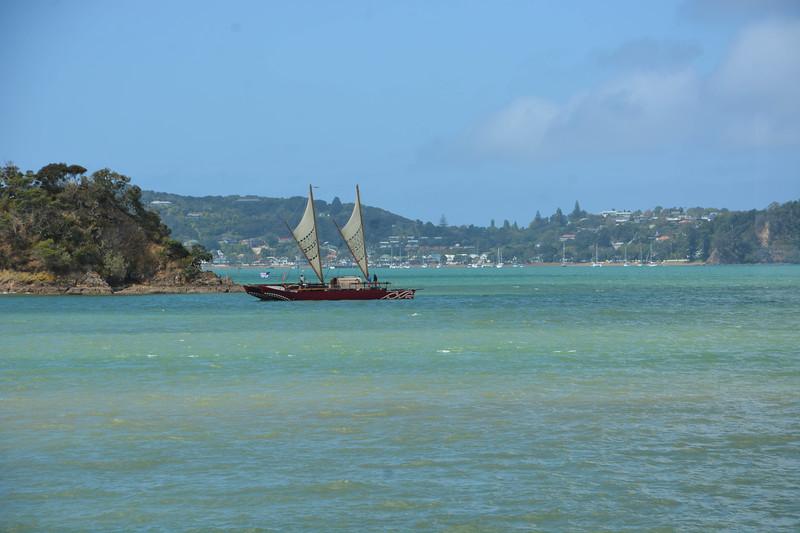 Polynesian Cruiser