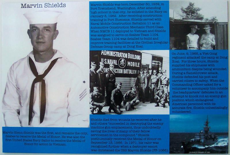 Seabee Museum Port Hueneme