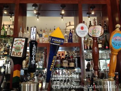 Zinc Bar