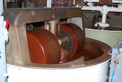 stone grinders