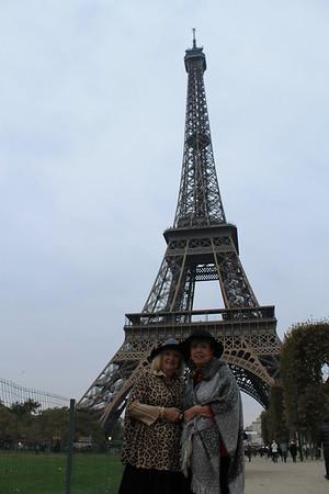 Paris - Fall 15