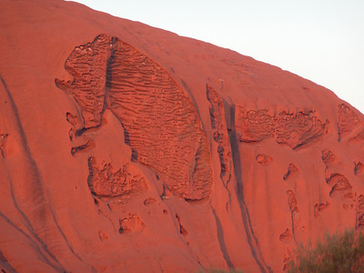 Uluru and Kata Tjuta