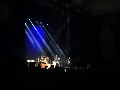Goo Goo Dolls and Collective Soul at SPAC