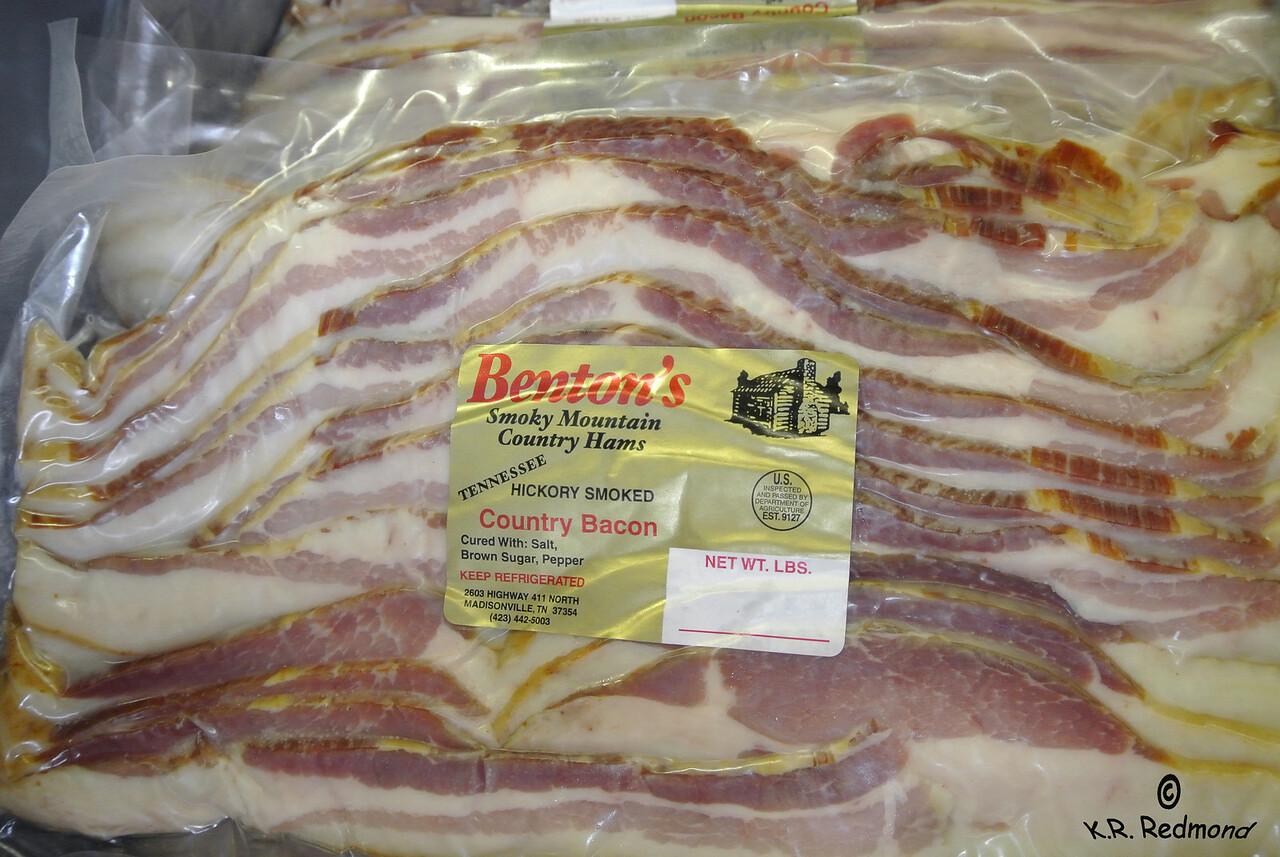 Benton's Farm Bacon