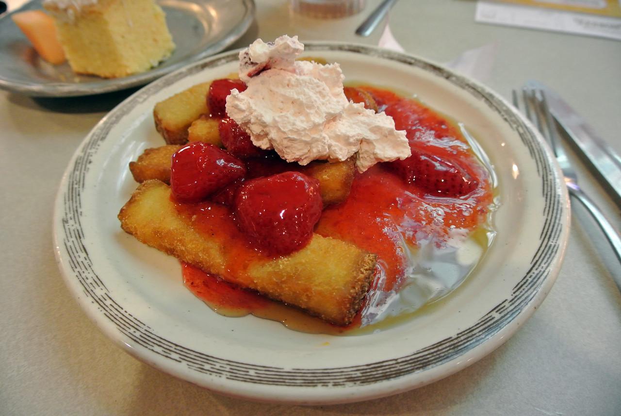 Shoney's French Toast