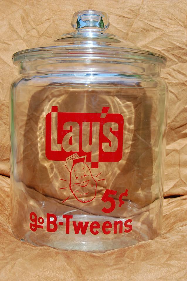 Lay's go B-Tweens