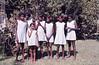 1973 Susan yamalulu, Cherry Davis, Ivy Till , Anne Buck, Sulvia Buck.