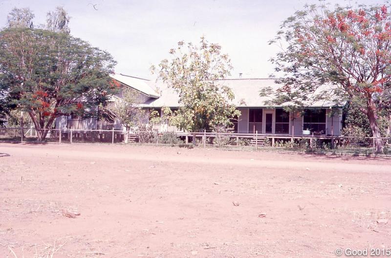 1977 Girls Hostel