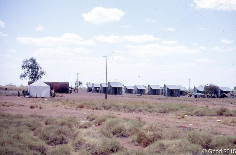 1968 Mission camp