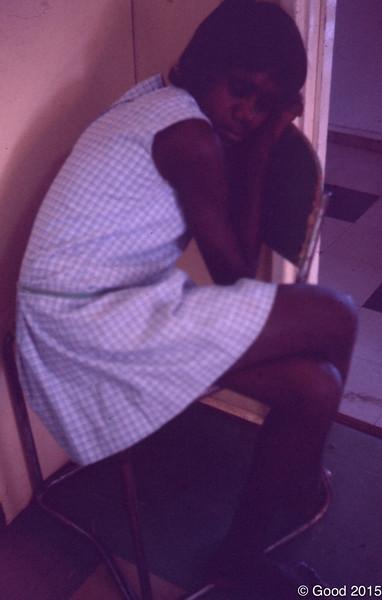 1974 Anne Buck