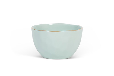 UNC Good Morning Bowl - Celadon
