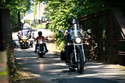 2010 Ride