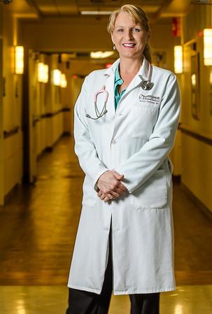 Dr. Marilyn Raymond