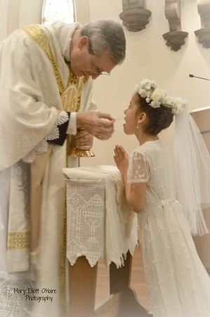 Good Shepherd 1st Holy Communion