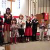 4 Joyful Noise Choir