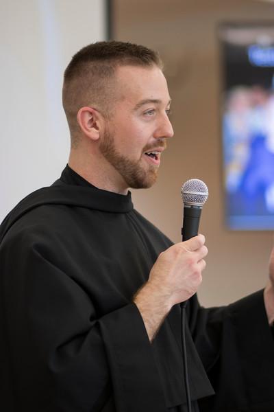 Good Shepherd Parish's Vocation Day
