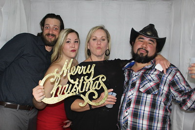 Individual Photos from Good Shepherd Christmas Party 2016