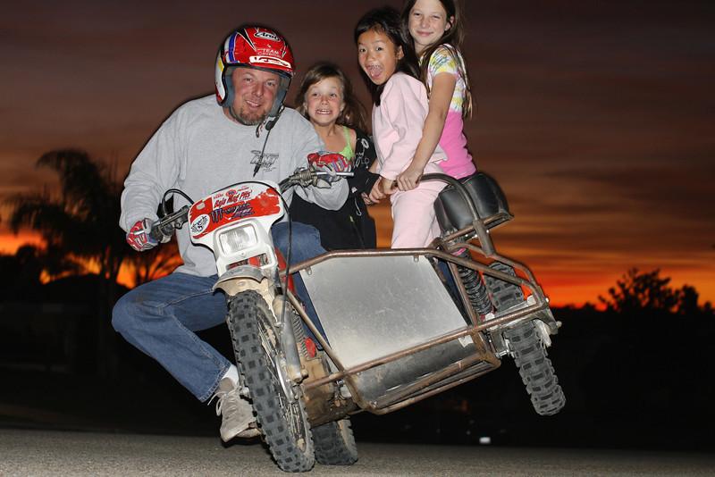 World's Coolest Dad!