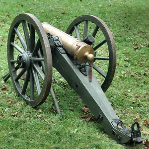 "Mountain Howitzer aka ""Bull Pup"""