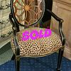 Spider Back Hepplewhite Chair