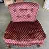 Victorian Lounge Chair