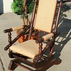 Antique Rocker / Glider