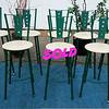 Amisco Bar Chairs