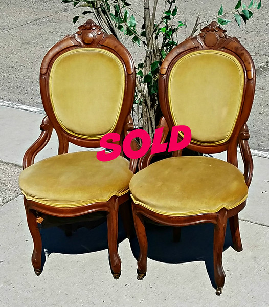 Parlor Room Chairs