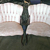 French Provincial Accent Chairs