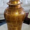 Gorman's Golden Urn