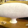 Unique Stone Table Top Accent Piece.  25 x 6 x 12.  <b>$25</b>