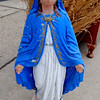 Blessed Mary Statue.  12 x 26.  <b>$35</b>
